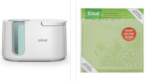 Cricut Products