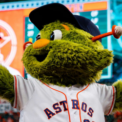 FREE MLB Houston Astros Fan Pack