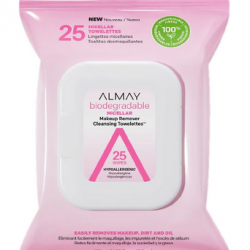 Almay Makeup Removers