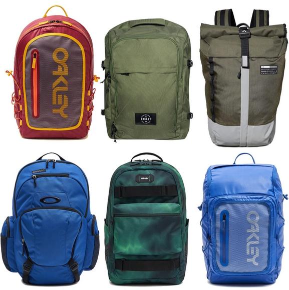 Oakley Mystery Backpack