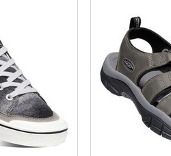 KEEN: Toddler to Adults Shoes