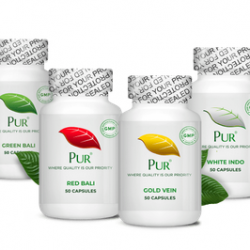 FREE Pur Supplements Samples
