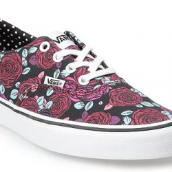 Vans Women's Skate Shoes from $21.59