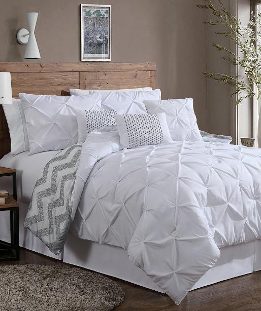 7-Piece Bedding Sets