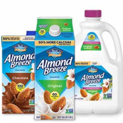 FREE Blue Diamond Products (After Rebate)