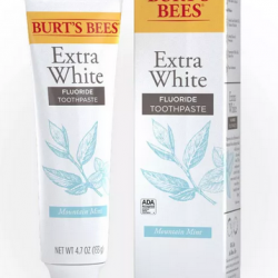 FREE Burt Bee's Toothpaste at Target!