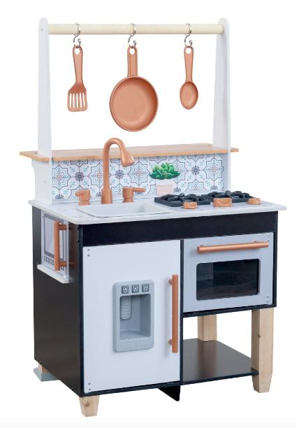 KidKraft Artisan Island Play Kitchen