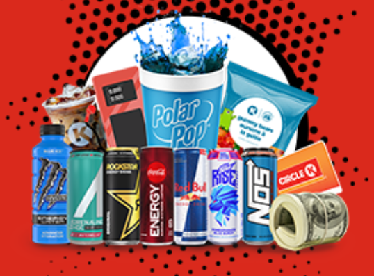 """Circle K """"Rock Paper Prizes"""" Instant Win Game (2+ Million Winners!)"""