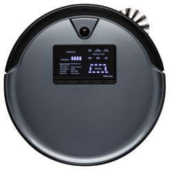 bObsweep PetHair Plus Robot Vacuum and Mop