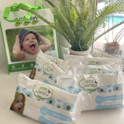 FREE Nateen Diaper Sample