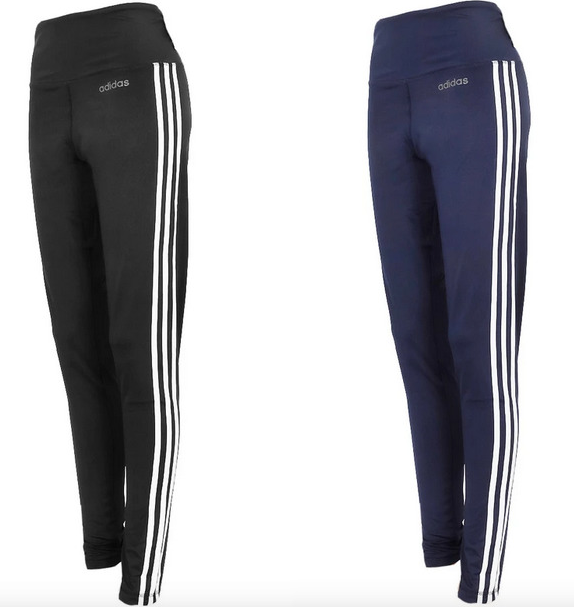 adidas Women's High Waisted Tiro Training Pants