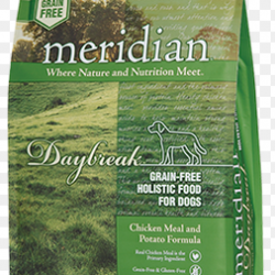 Meridian Dog Food