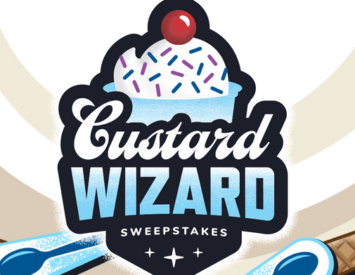 Culver's 'Custard Wizard' Instant Win Game (903 Winners!)