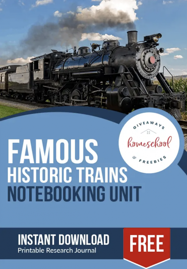Famous Historic Trains