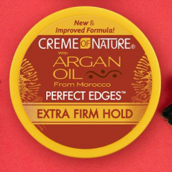 FREE Sample of Creme of Nature Perfect Edges Hair Gel
