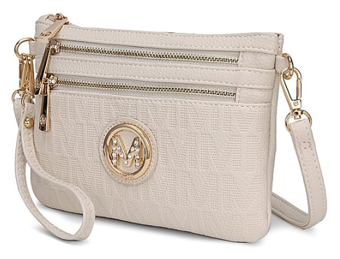 Crossbody Bags by MKF Collection