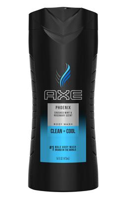 Axe Body Wash (16 oz)