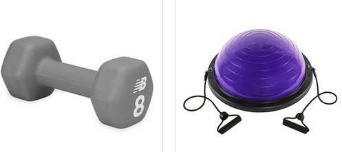 itness Gear for Your Home Gym