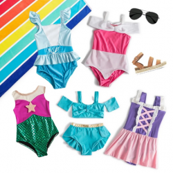 Character Swimsets