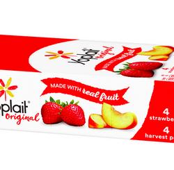 Yoplait Original Low-Fat Yogurt 8-Pack