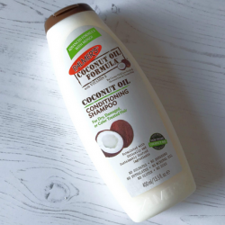 Palmer's® Coconut Oil Formula Hair Care
