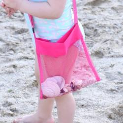 Beachcomber Seashell Bags
