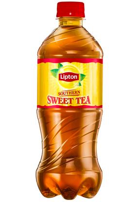 Lipton Southern Sweet Tea (20 oz)