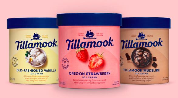 FREE 48oz Tillamook Ice Cream Product (Printable Coupon)