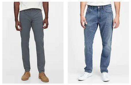 Gap Factory Jeans