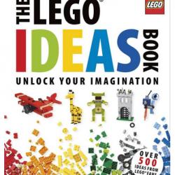 The Lego Ideas Book: Unlock Your Imagination Hardcover