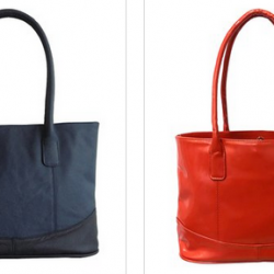 Amerileather Leather Totes