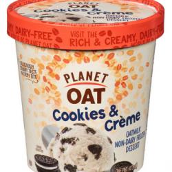 Planet Oat Non-Dairy Frozen Dessert