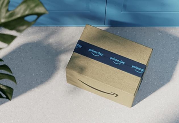 Prime box at door