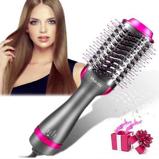 Step Hair Dryer & Styler Volumizer