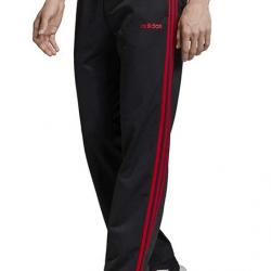 adidas Men's Essentials 3-Stripes Regular Tricot Pants