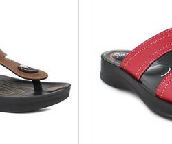 Comfort Sandals by Aerosoft