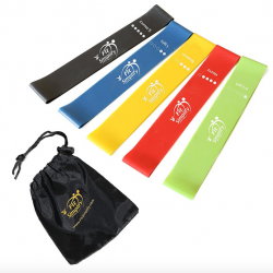 Fit Simplify Exercise Bands and Tubes