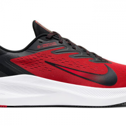 Nike Men's or Women's Air Zoom Winflo 7 Running Shoes for $55