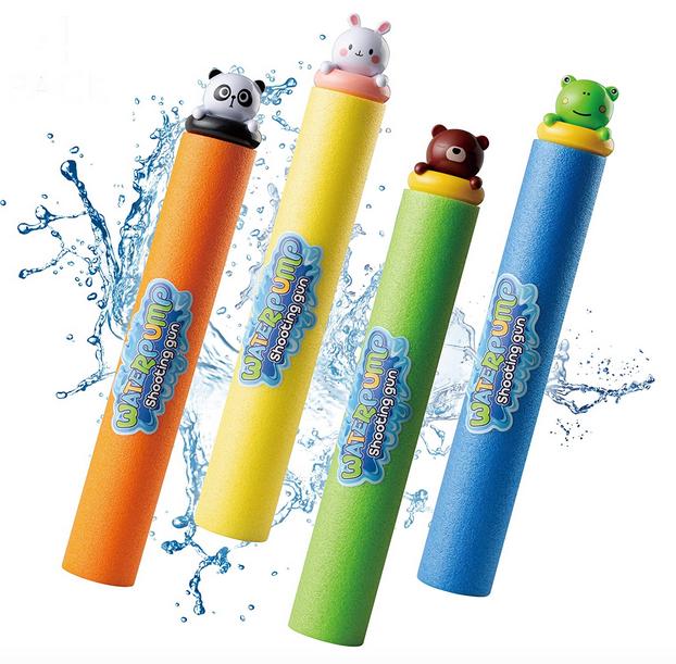Water Blaster Soaker Gun for Kids