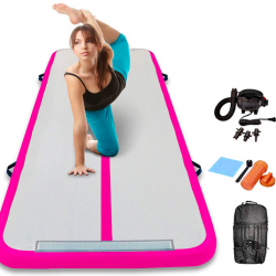 Track Air Mats Gymnastics Inflatable Air Tumbling Mat