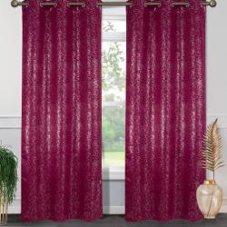 4-Piece Curtain Panel Sets