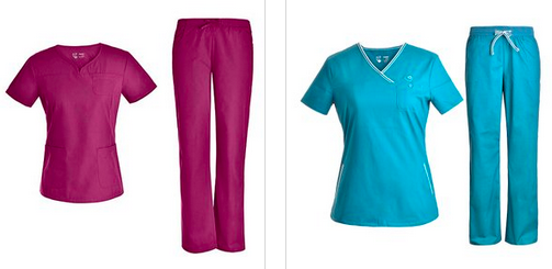 Scrub Sets only $19.99 + Exclusive Extra 15% off!