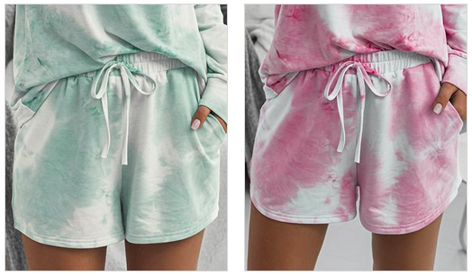 Women's Drawstring Shorts only $7.99 + Exclusive Extra 15% off!