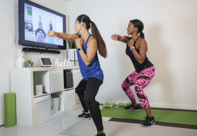 Get Healthy U TV membership deal