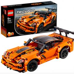 LEGO Technic Chevrolet Corvette ZR1 Building Kit