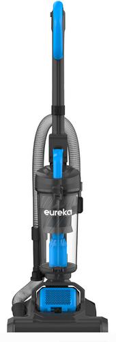 Eureka MaxSwivel Lightweight Corded Bagless Upright Multi-Surface Vacuum Cleaner