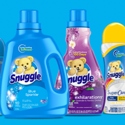FREE Snuggle Fabric Softener Product (After Rebate)