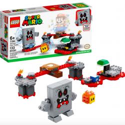 LEGO Super Mario Whomp's Lava Trouble Expansion Set