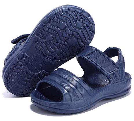 Slip On Water Sandals