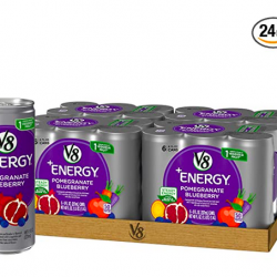 V8 +Energy, Healthy Drink